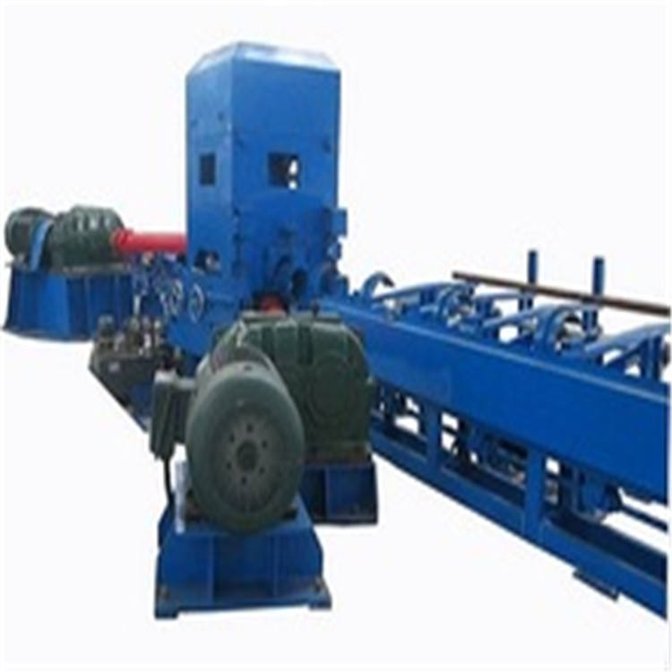 2-rollers carbonized metal rod straightening machine