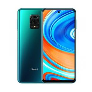 Глобальная версия Xiaomi Redmi Note 9S новый смартфон 6 г 128 Snapdragon 720 Octa Core 5020 мАч 48Mp Quad камера