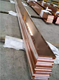 China Copper Bar Copper Copper Bar China Manufacturer Copper Bus Bar C11000 2mm 4mm 6mm 10mm 99.9% Pure Polished Copper Bar