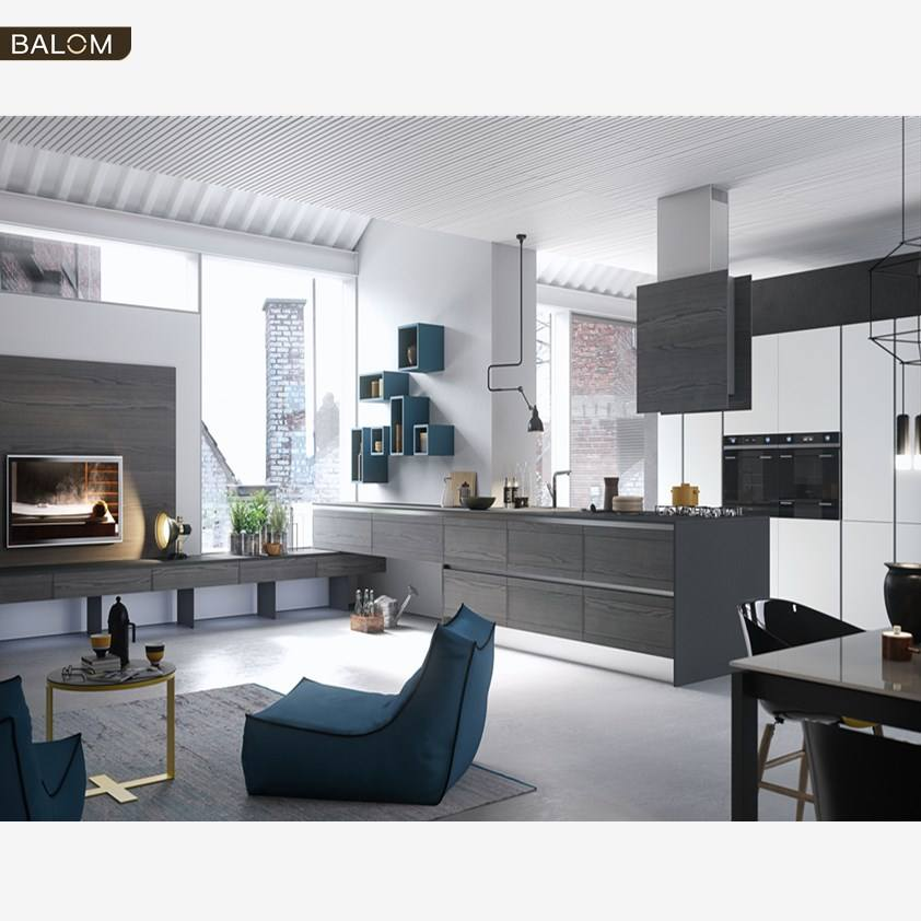 Balom complete home furniture kitchen modern designs