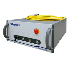 Raycus  1000w 1500w 2000w  3000w pulse fiber laser source/generator for marking/cutting metal