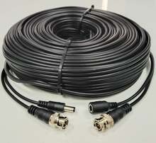 High quality with competitive price    analog  CVI  TVI AHD SDI CCTV BNC+DC extension cable