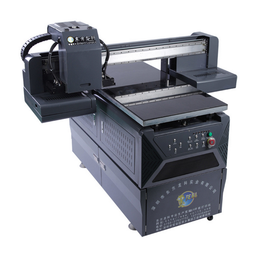 Fabriek Prijs China A1 size pcb board Inkjet Printer led flatbed uv printer OEM 3D printer voor pcb