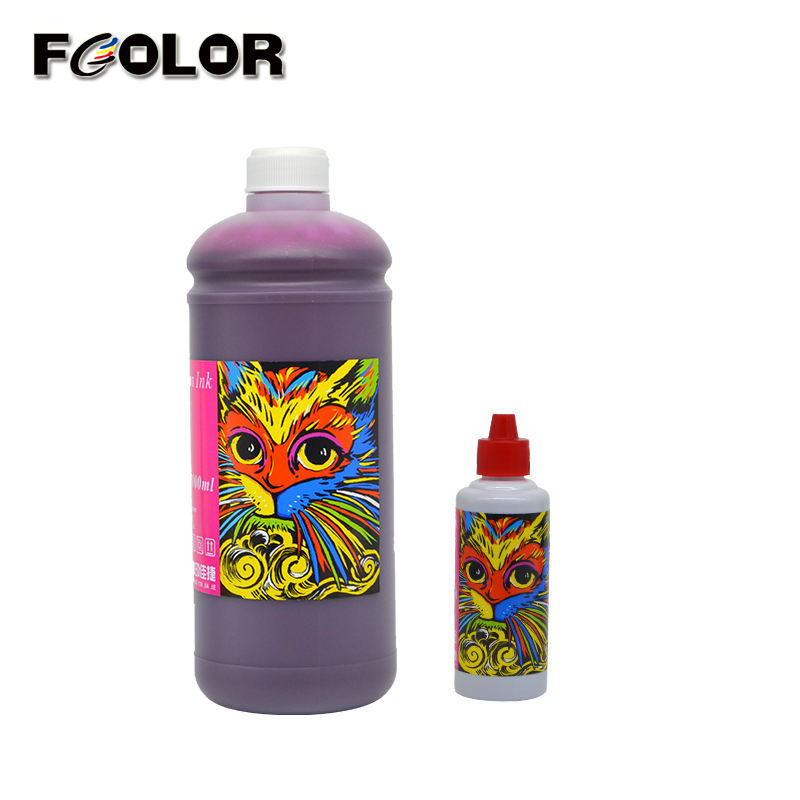T Shirt Heat Transfer Printing Sublimation ink for Transfer Paper