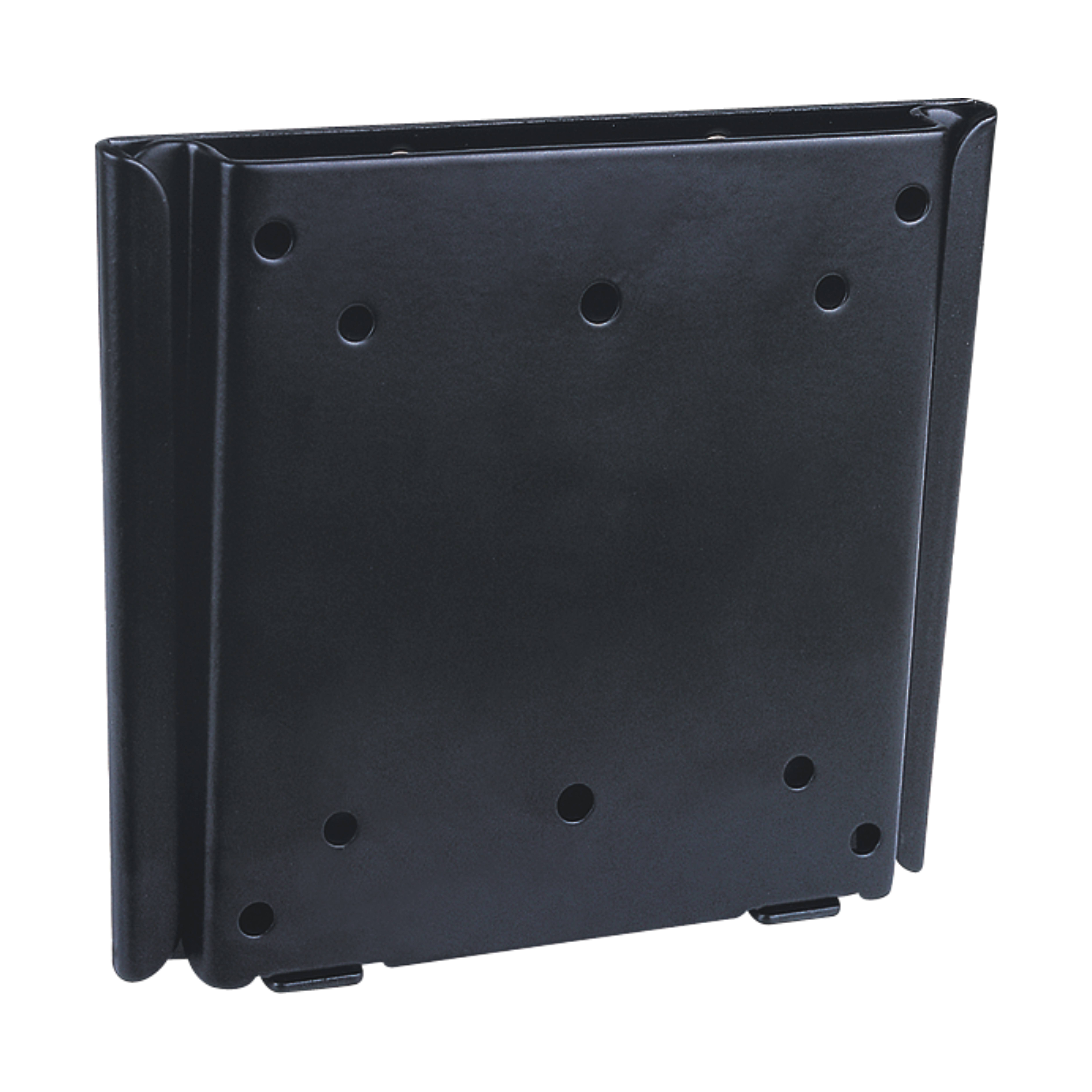 "LCD110 Max VESA 100 x100 Fixed Lcd Tv Wall Mount Bracket for 13"" ~ 30"" LED LCD TVs"