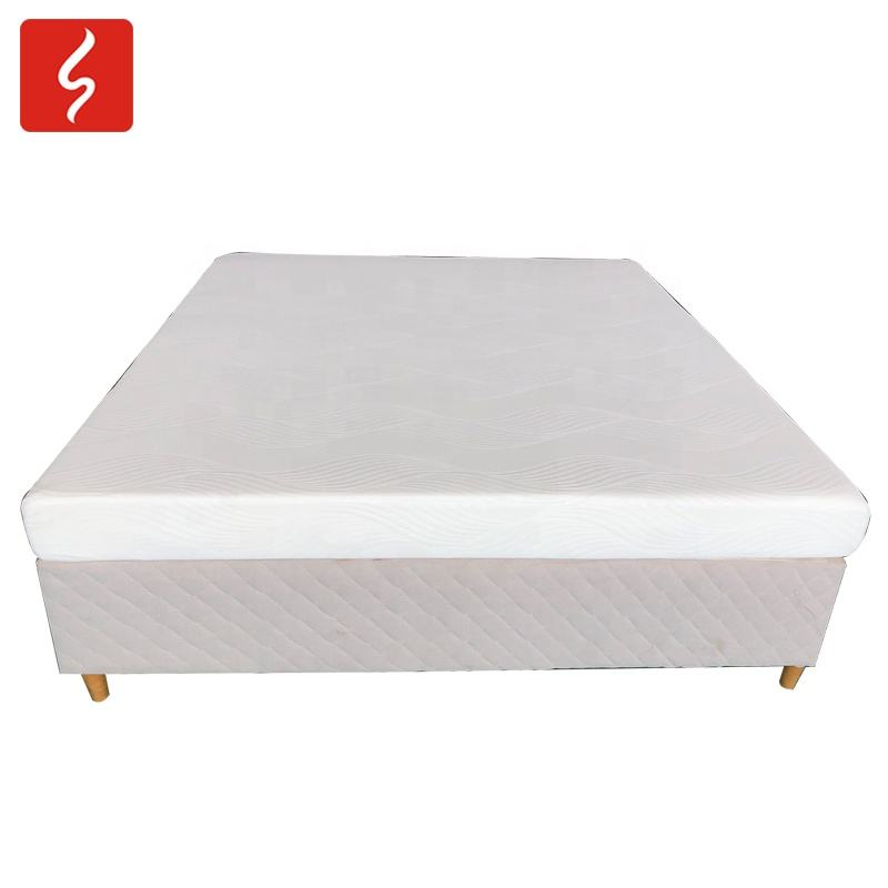3-star High Quality Mattress Used Mattresses Sale Cheap Single Bed For Hotel Mattress