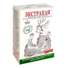 EXTRAPAN No.4 100% natural, immune health, anti-tumor & cell protecting qualities powder drink mix