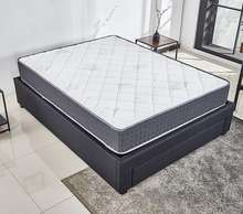High Density Floor Memory Foam Bed Mattress to Sleep