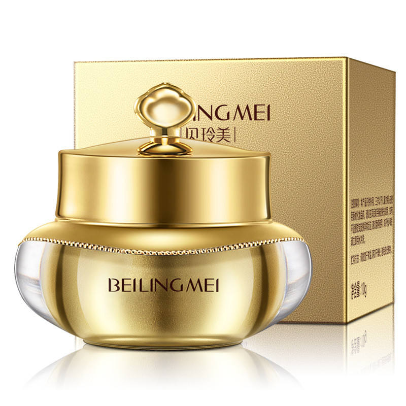 Gold protein noble cream hydrating moisturizing light concealer face cream skin care products authentic MOQ 3
