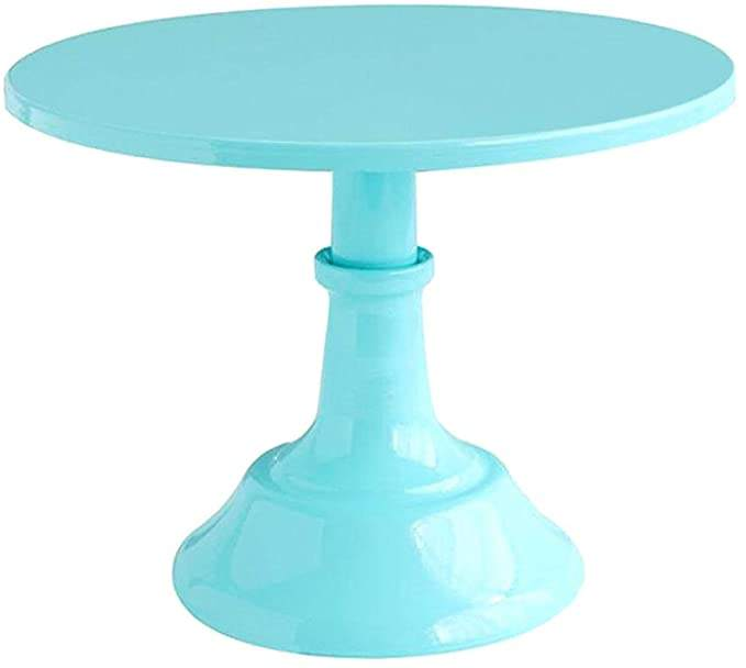 Cake Stand Dessert Cupcake Serving Plate Round 10 Inch for Wedding Cake Stand Party