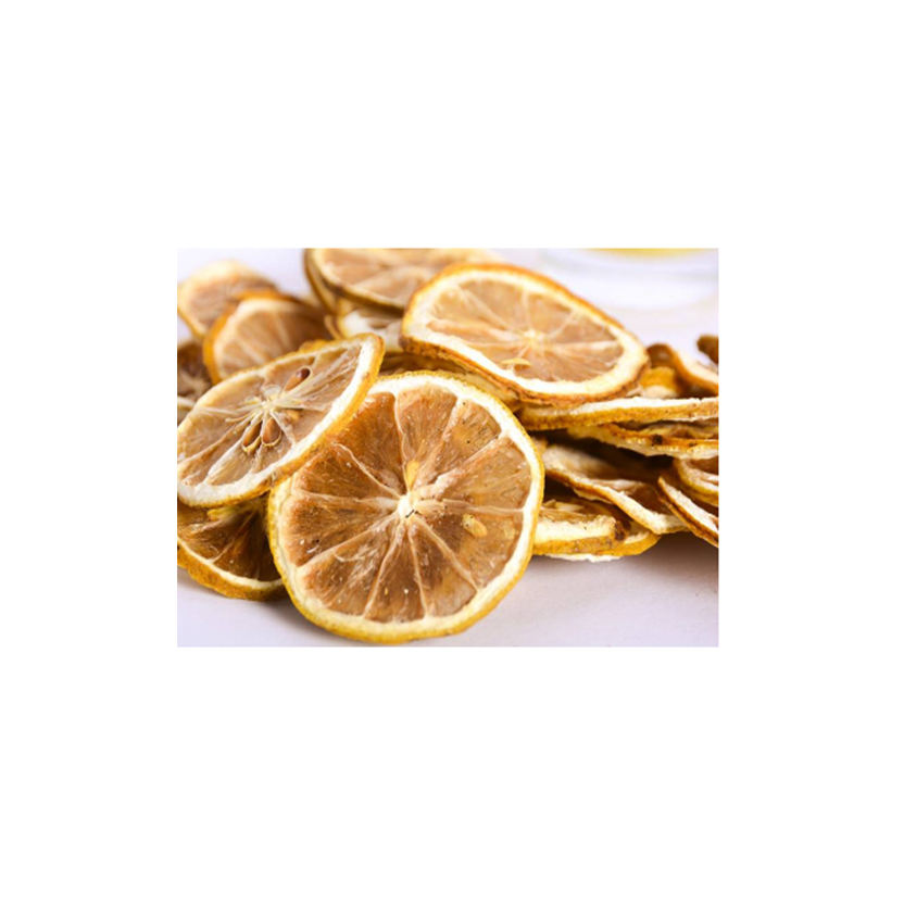 Hot sale products cheap mixed fresh lemon fruit chips for wholesale