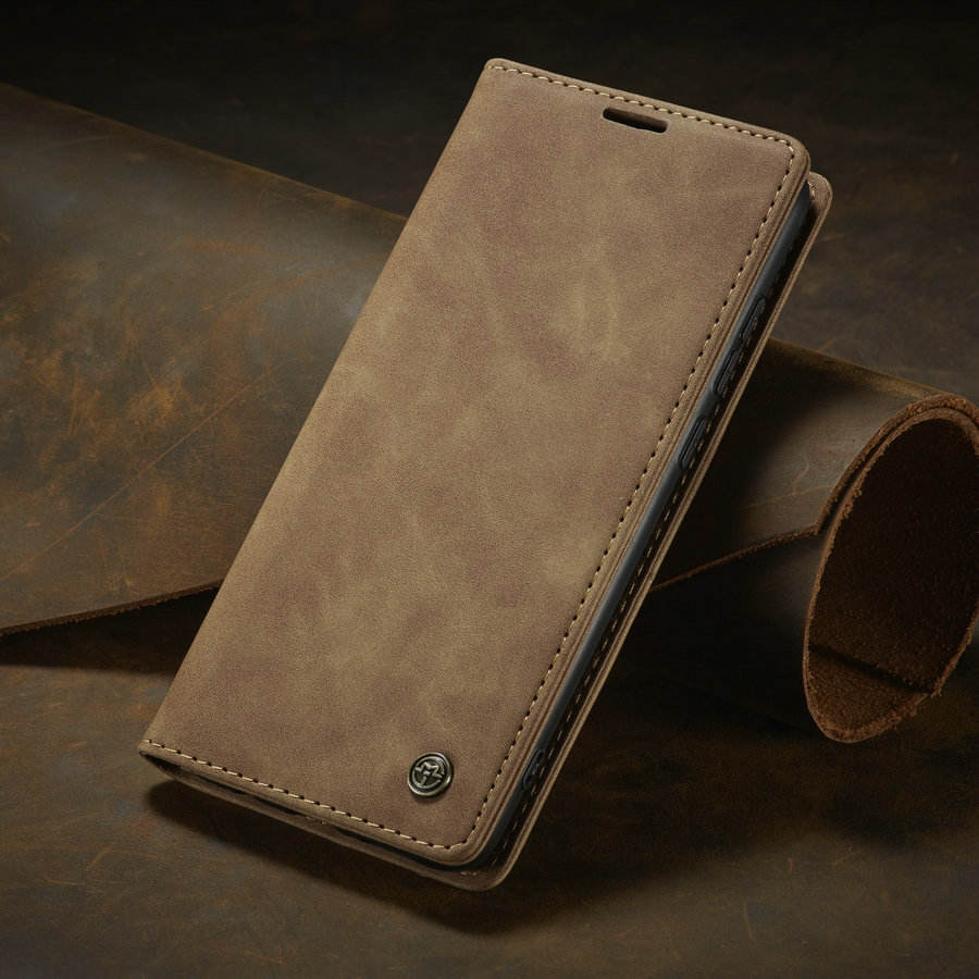 CaseMe Durable Case for Xiaomi Note 9s Note9 10 Pro Phone Accessories Stand Wallet Leather Cover for Redmi Note 9 Pro Cover Case