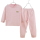 China Made kids baby girls long sleeve clothes set children clothes girls kids autumn branded clothes set