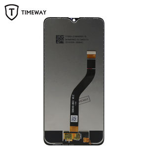 Nieuwe Mobiele Telefoon Lcd A20s A207 Lcd-scherm Voor Samsung Galaxy A20s Lcd Touch Screen Digitizer Vergadering