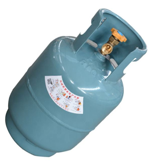 Factory direct all kinds cheap price cylinder steel gas made in china LPG STEEL GAS CYLINDER CAMPING GAS CYLINDER HOUSEHOLD