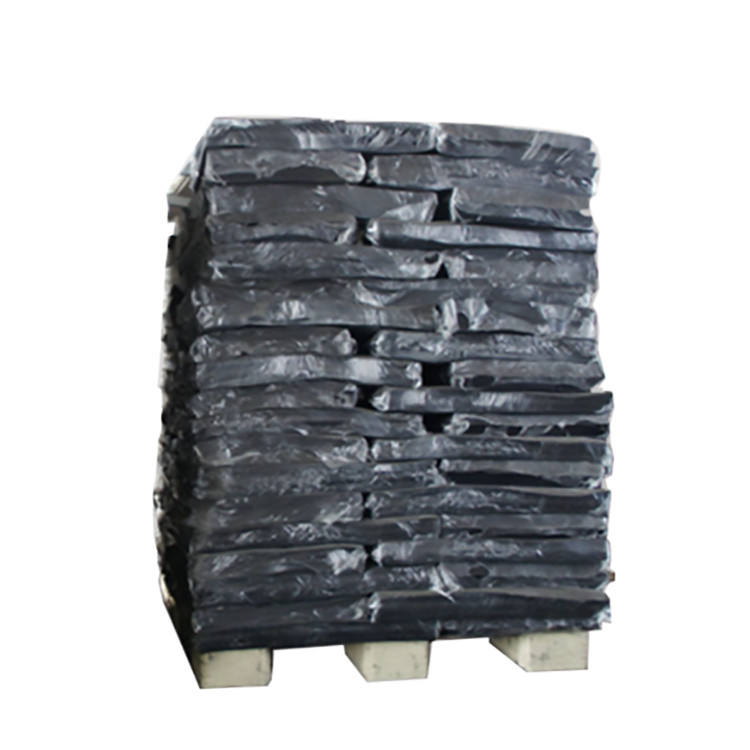 Ordinary black reclaimed rubber/recycled rubber used for various floor mats, cattle pen mats