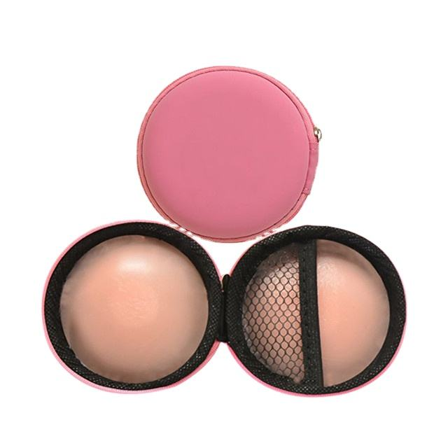 High Quality Reusable Nipple Covers Adhesive Invisible Nude Silicone Pasties