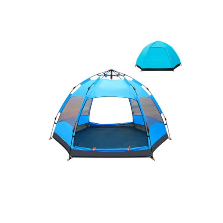 Family Beach Tent Outdoor Camping Tents