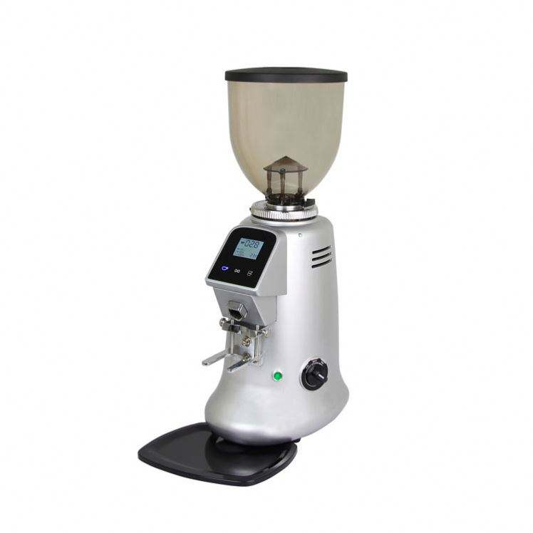 Premium Quality Stainless Steel Coffee Grinder Bean Easy Operation 220V Coffee Grinder