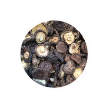 Chinese Bulk Dry Black Smooth Mushrooms for Sale