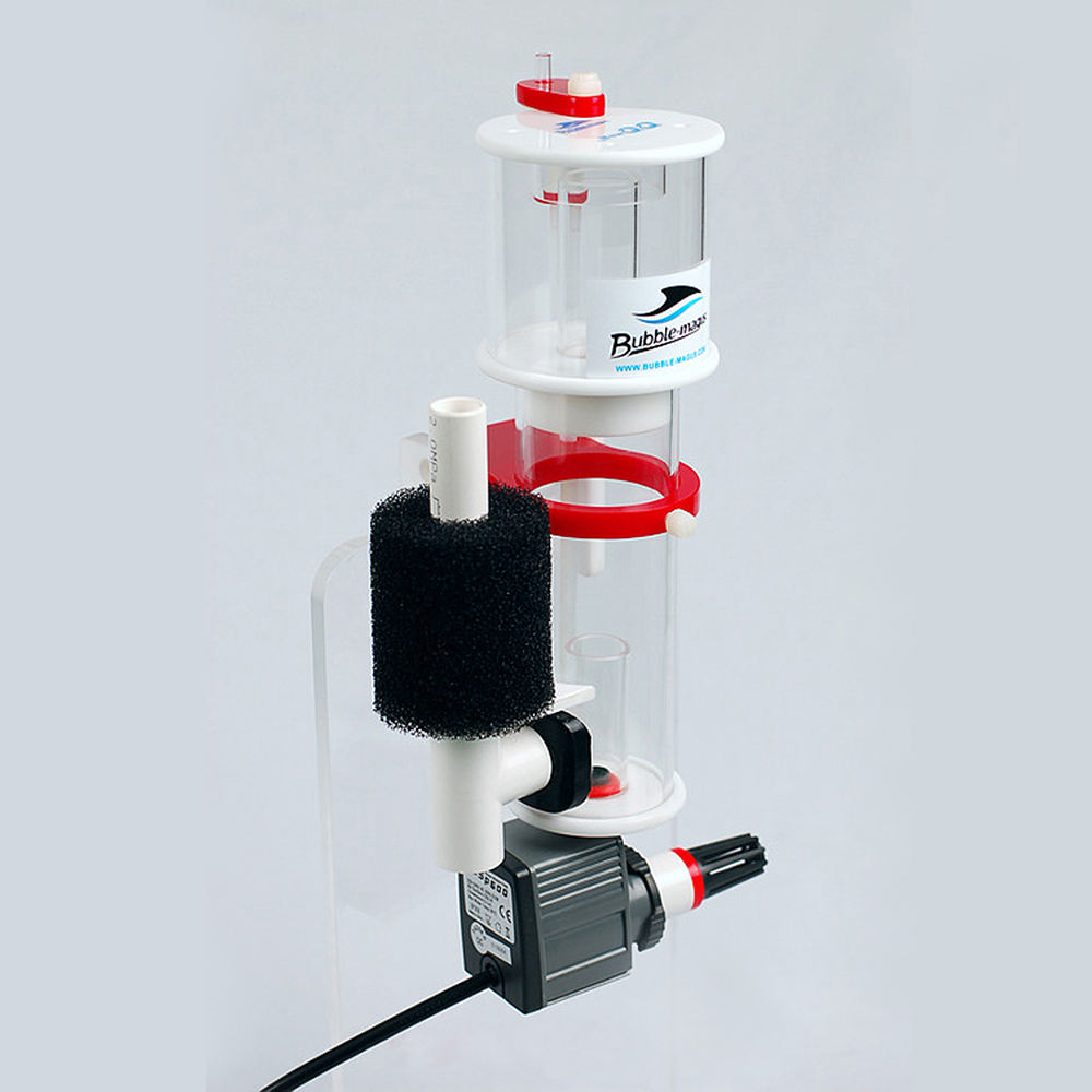 High quality Marine Aquarium Ultra Silent Reef Aquarium Protein Skimmer with AC Pump