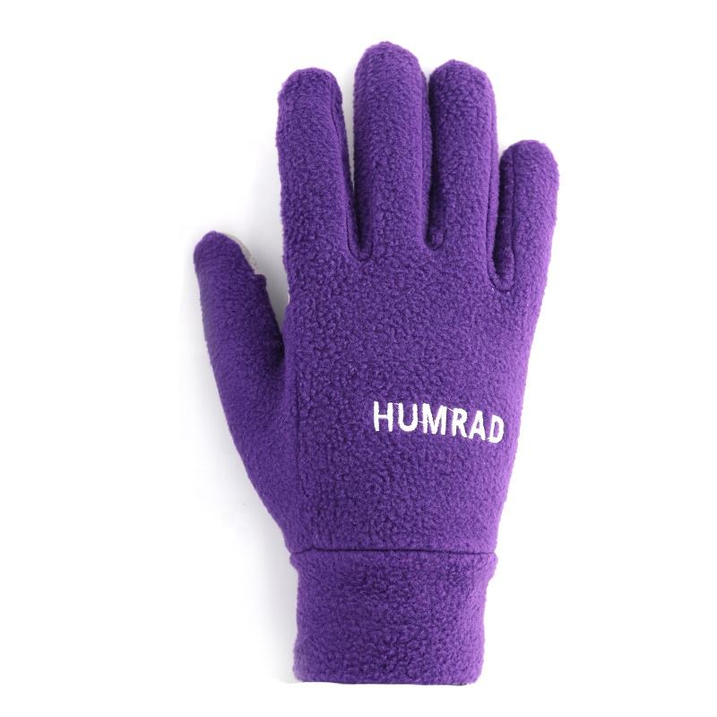 Full Finger Driving Texting Breathable Outdoor Sport Mountain Climbing Racing Riding Winter Windproof Warm Gloves