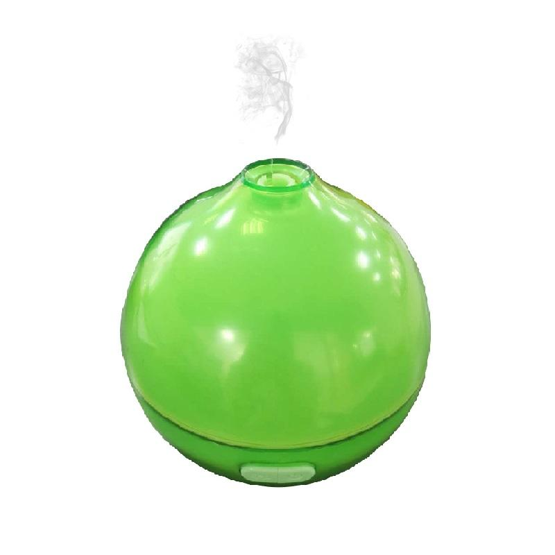 Innovation Ball Shape Cooling Air Mist Ultrasonic Aroma Diffuser Best Gift 150ml Portable Scent Aromatherapy