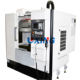 China 3 axis VMC650 GSK KND Siemens FANUC control cnc fresadora vertical milling machine price for sale