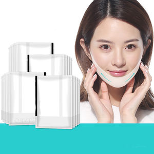 Face Shaping Slimming Korean V Line Lift Facial Hygrogel Collagen Skin Care