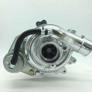 2KD turbo CT for Toyota Hilux Vigo Land Cruiser 17201-0L030