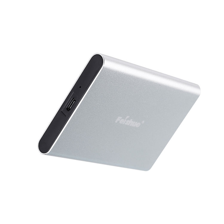 External SSD USB3.1 Type C SSD External 128GB 256GB 512GB 1TB Portable Solid State Hard Drive Disk