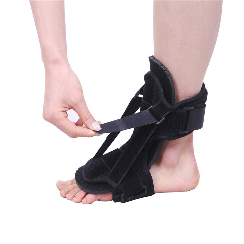 Adjustable Plantar Fasciitis Foot Drop orthopedic Brace Plantar Fasciitis Splint Night
