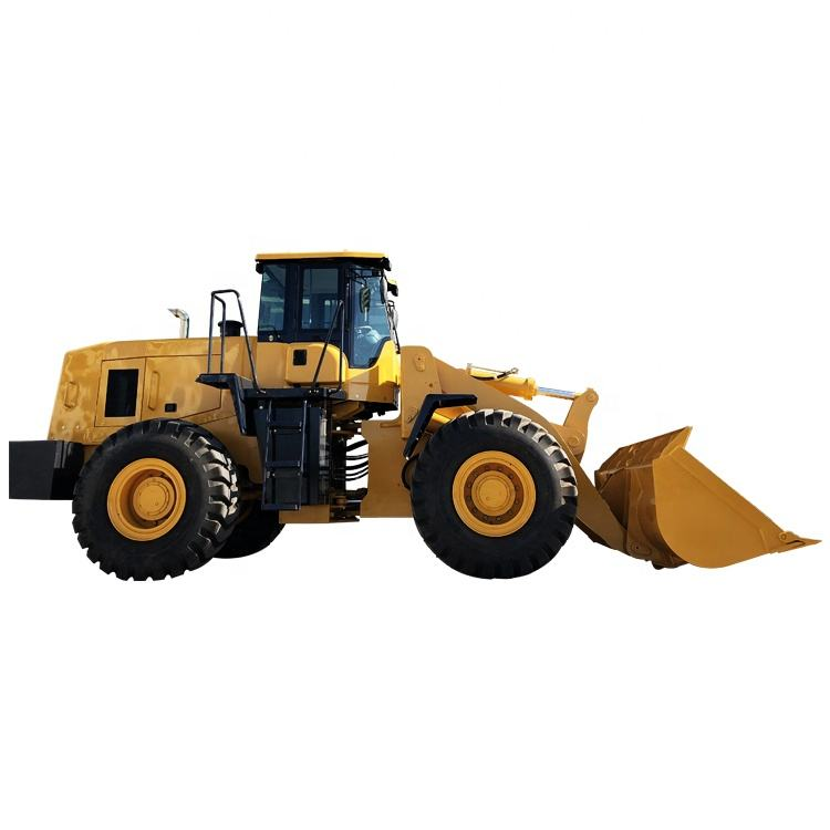 658D loaders Wheel loader 5Tons China