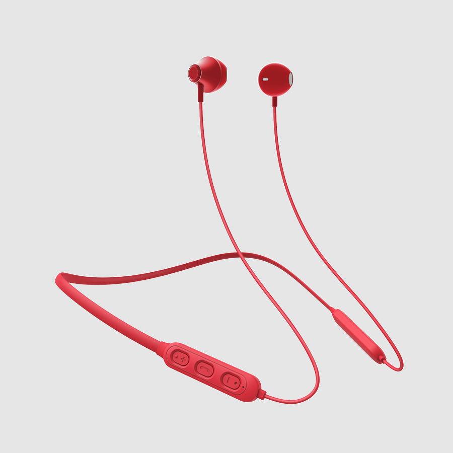 OEM outdoor sport relax safety headset bluetooth earphone