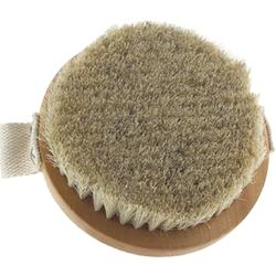 2020 new wood back scrubber wooden bath dry brush