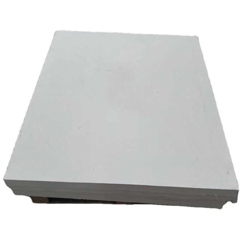 Calcium Silicate thermal insulation board