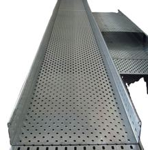 aluminium cladding cable tray roll forming machine