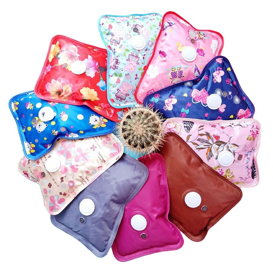 Hand Warm Rechargeable Electric Heating Pads Hot Water Bag