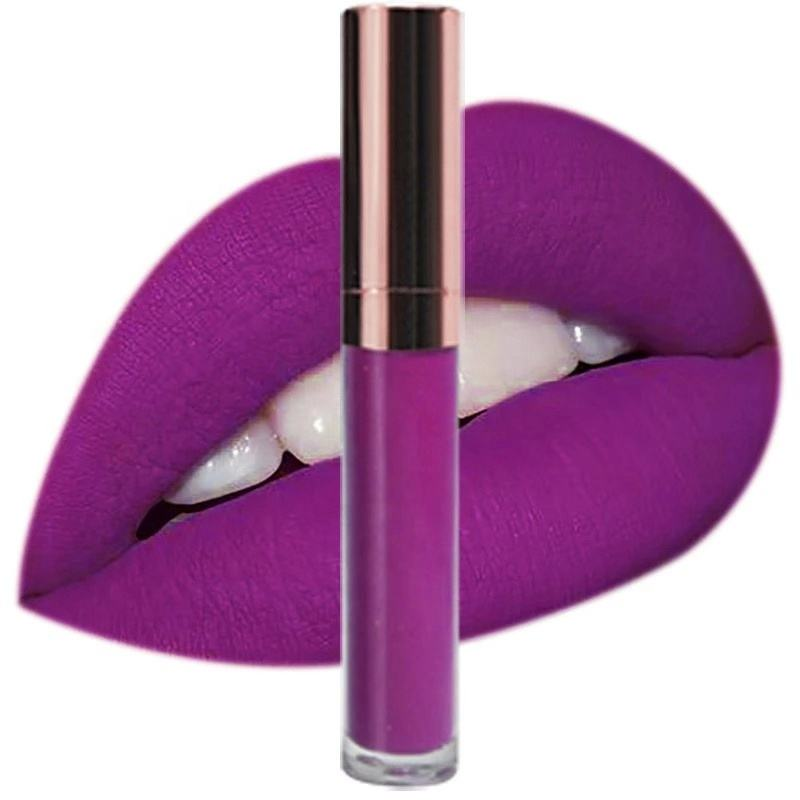 Lchear Korea Jepang Warna-warni Juicy Lip Gloss