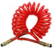 auto and transportation spear parts PA 12 Nylon air brake coil spiral hose
