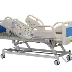 High quality 3 Function Electric Hospital Bed