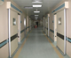 Guangzhou manufacturer double sliding operating door aluminum hospital doors