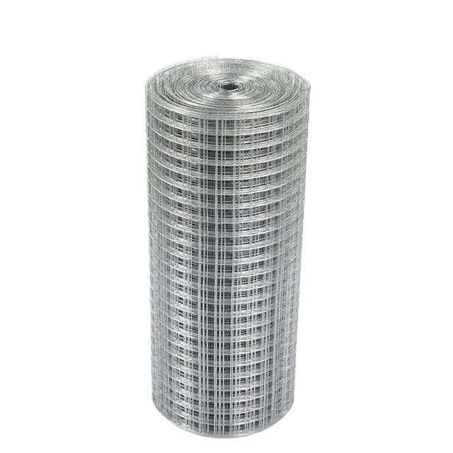 EuroSteel 900 x 13.0mm x 10m Galvanised Square Weld Mesh