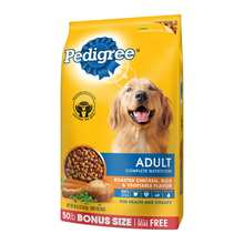 custom printed ziplock plastic dri pet dog food bag