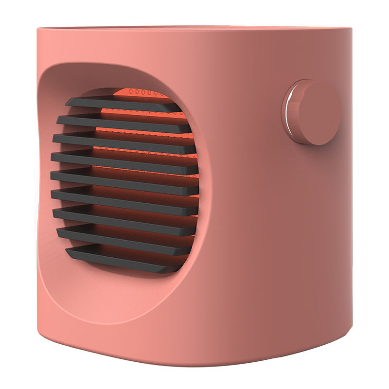 Wholesales 800W Room Protable PTC Electric Heater for Home Use