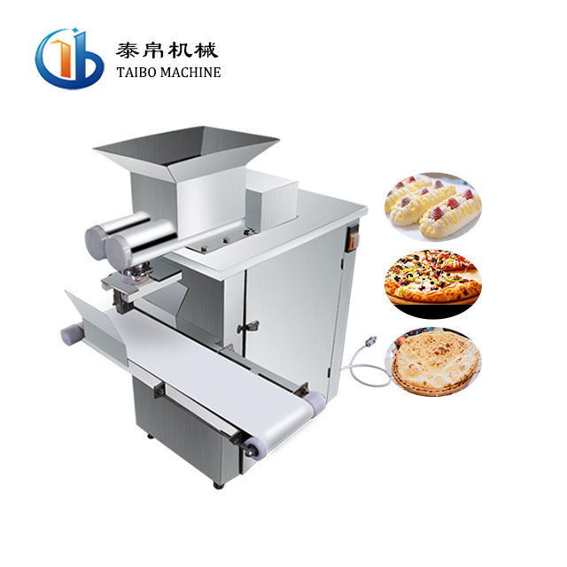 Industrial MF2 Automatic Dough Divider and Rounder,Bread Dough Cutter Machine Factory Price