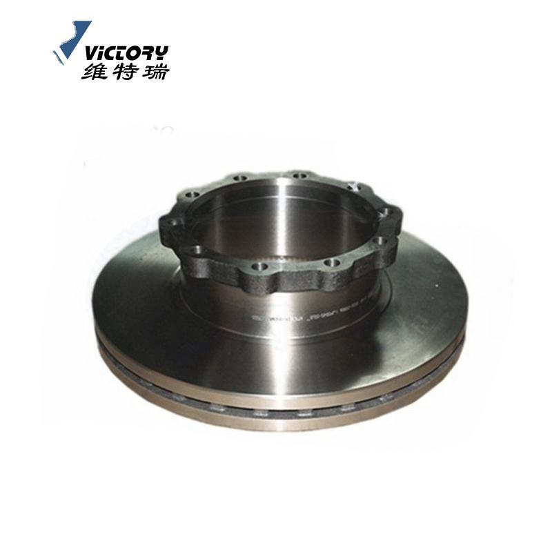 3502-00336 Bus Braking System Yutong bus 430 Brake Discs
