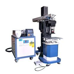 large mold arm mold laser welding machine