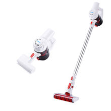 Flexible 230w Bagless cordless car vacuum cleaner mini vacuum cleaner battery operated vacuum for the floor