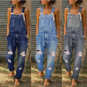 Catalogo De Fabricantes De Overoles Jean Para Mujeres De Alta Calidad Y Overoles Jean Para Mujeres En Alibaba Com